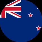 NZ Flag Icon.