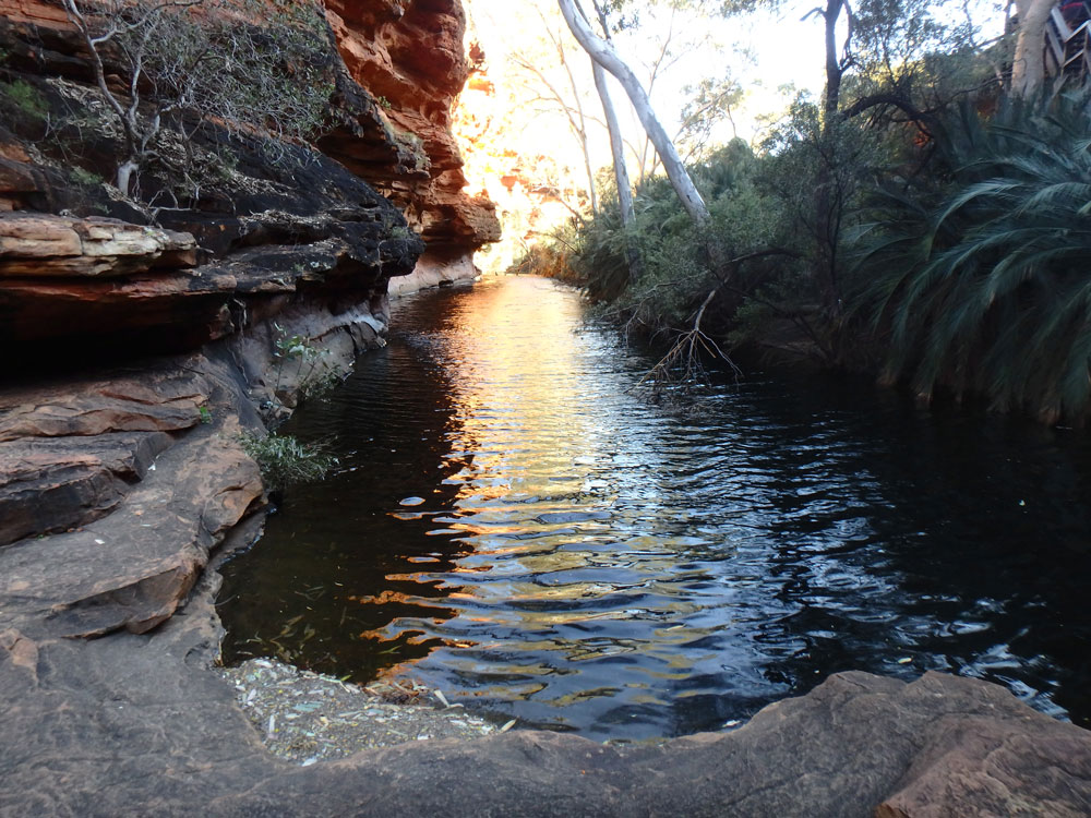 Garden of Eden, Kings Canyon.