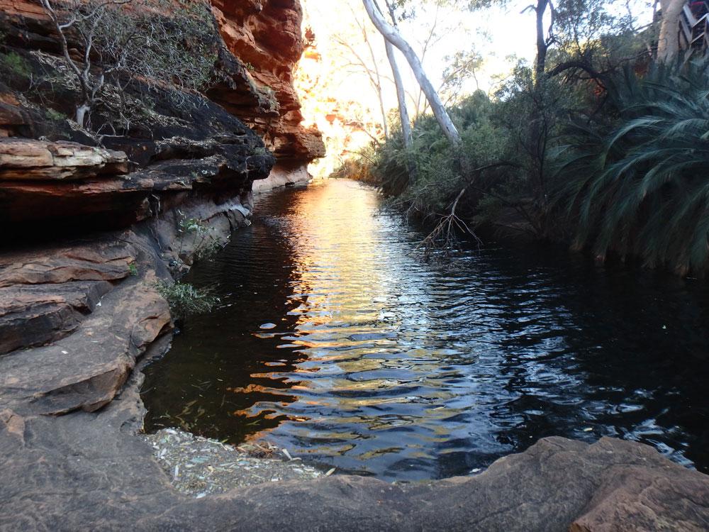 Garden of Eden, Kings Canyon.