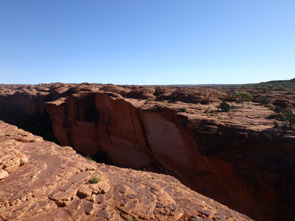 Kings Canyon.