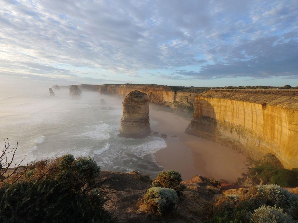12 Apostles, Great Ocean Road.