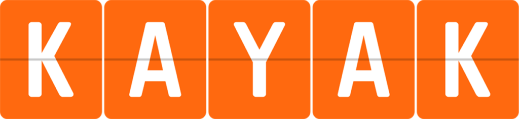 Kayak Logo.